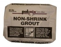Pakmix Non Shrink Grout
