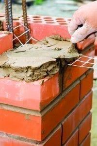 Brick and Mortar