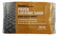Pakmix Paver Locking Sand