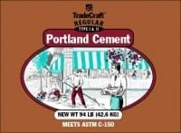 TradeCraft Portland Cement