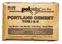 Pakmix Portland Cement