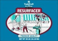 TradeCraft Concrete Resurfacer