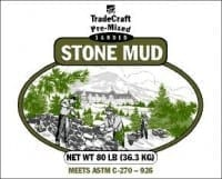 TradeCraft Stone Mud