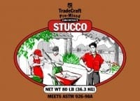 TradeCraft Stucco Concentrate